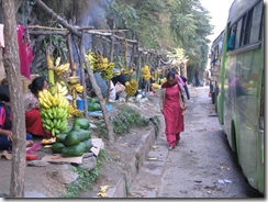 6 hour delay on the Greenline Bus to Pokhara